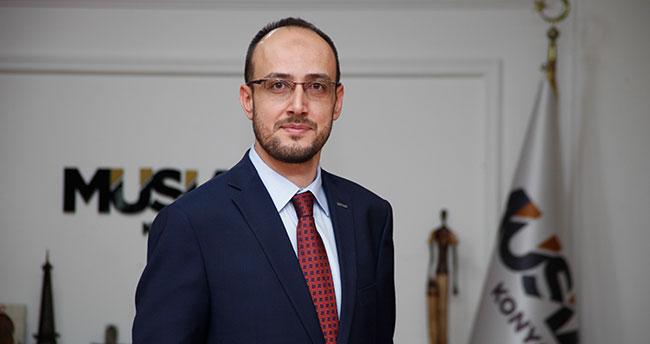 Başkan Okka'dan İSO ikinci 500 değerlendirmesi