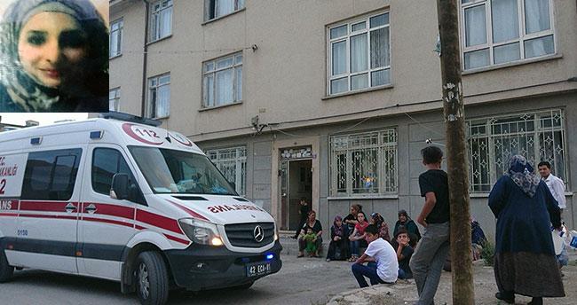 Konya'da sekiz aylık hamile kadın evinde ölü bulundu