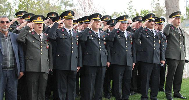 Karaman İl Jandarma Komutan Yardımcısı trafik kazasında öldü