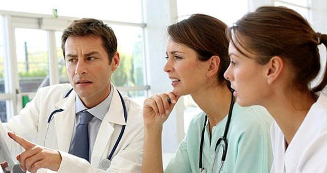 Bakanlıktan sağlık çalışanlarına müjde!