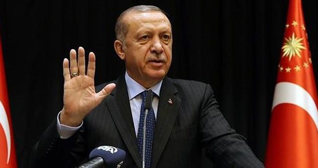 Erdoğan sinyali verdi! Çin ile başlayabiliriz