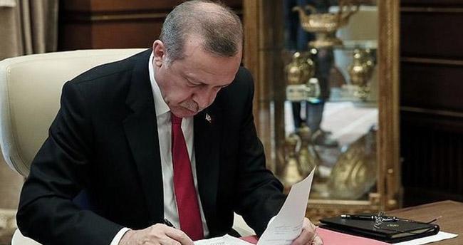 Erdoğan en yüksek devlet memurluğuna Konyalı ismi atadı!