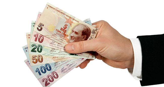 İşsize bin 611 lira
