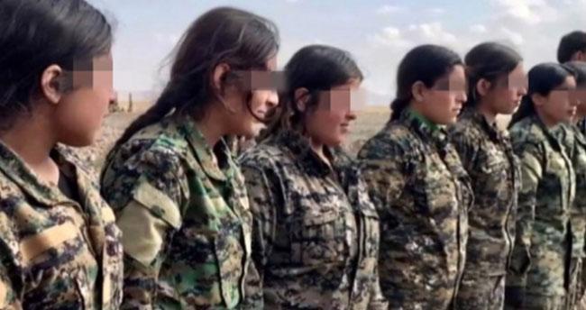 YPG/PKK çocukları kullanmaya devam ediyor