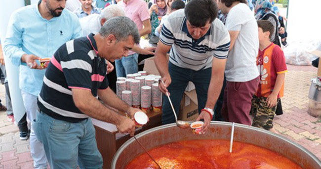 """Beyşehir'de """"Göl Festivali"""" devam ediyor"""