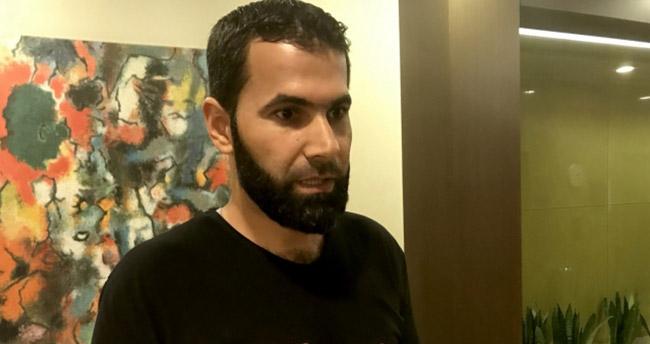 Esed rejimi en az 500 bin kişiyi alıkoyuyor