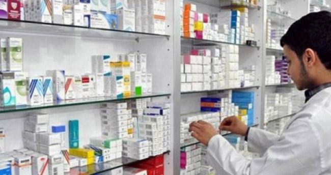 SGK geçen yıl ilaçlara 25 milyar lira ödedi