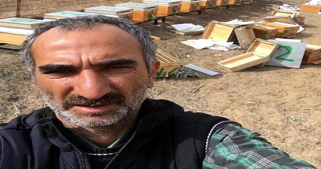 Güvenlik korucusu, PKK'lı teröristlerce şehit edildi