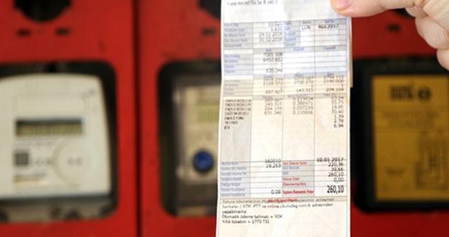 Binlerce hastanın elektrik faturasını devlet ödeyecek