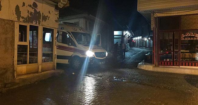 Konya'da silahlı, bıçaklı kavga: 2'si ağır 6 yaralı