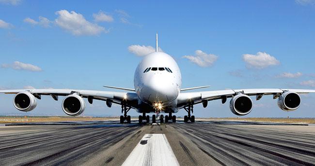 Türk Hava Yollarında Yolcu Rekoru