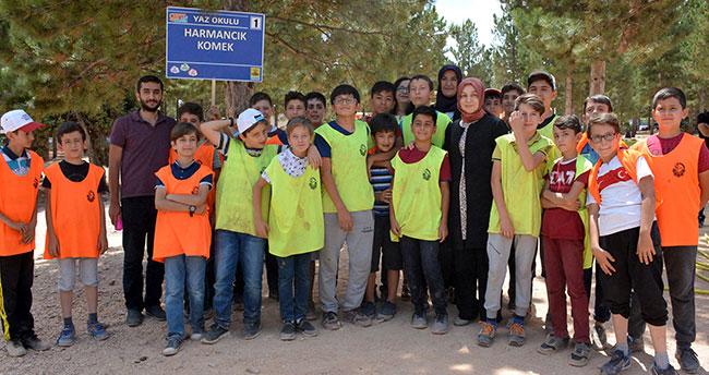 Türkiye'de uygulanabilecek örnek bir proje