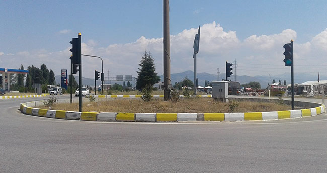 Seydişehir'de aydınlatma çalışmaları başlatıldı