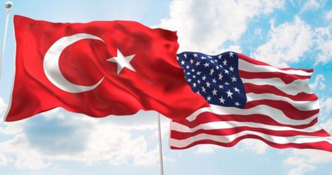 ABD'den ikinci Türkiye açıklaması!