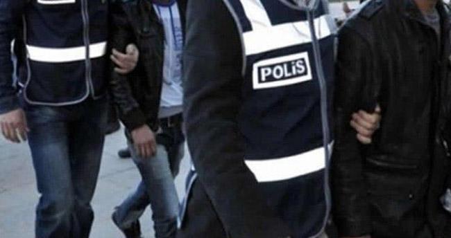 Ankara'da FETÖ operasyonu! 12 öğretmen gözaltında