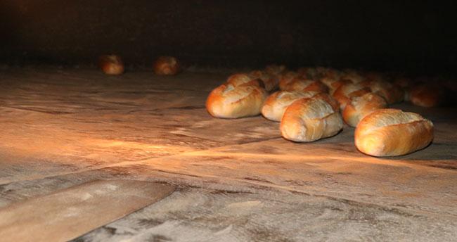 Buğday yetiştiren belediyeden yoksula ücretsiz ekmek