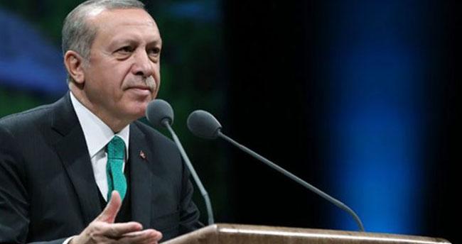 Erdoğan'dan döviz açıklaması! 'Kaybetmeyeceğiz'