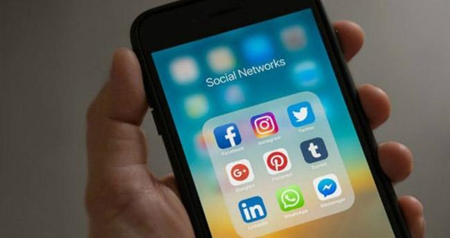 Sosyal ağların kazananı o oldu