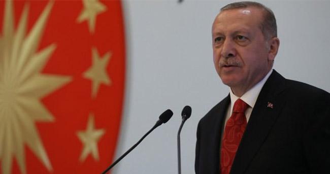 Cumhurbaşkanı Erdoğan'dan sanayicilere önemli uyarı!