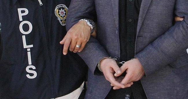Cumhuriyet Savcısı gözaltına alındı