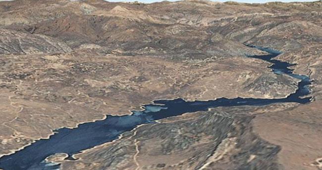 """Türkiye'nin ilk yerli gözlem uydusu """"RASAT"""" 7 yaşında"""