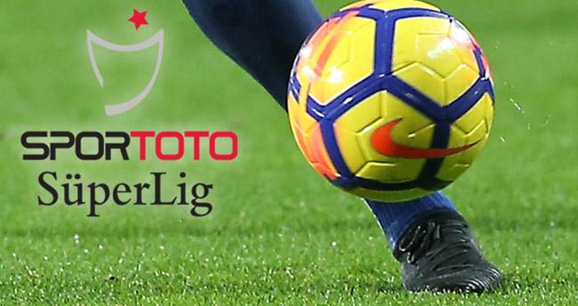 Antalyaspor – Atiker Konyaspor maçının 11'i belli oldu!