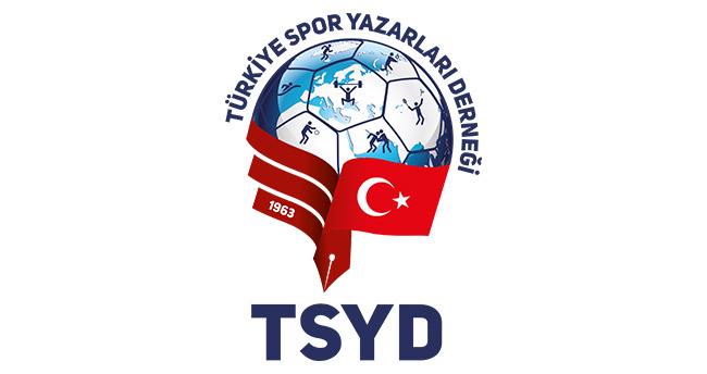 TSYD'den teşekkür