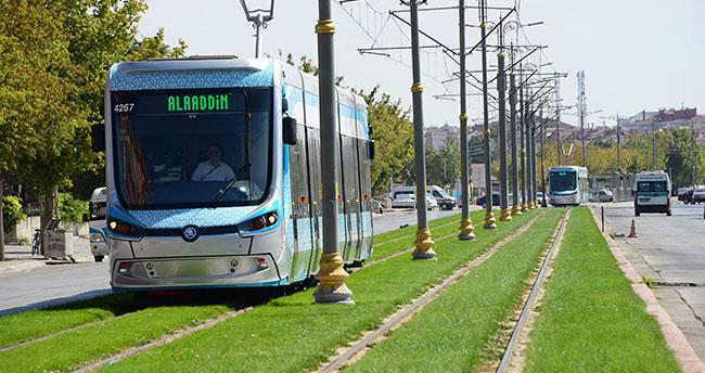 Konya'da bayramda ulaşım ücretsiz mi?