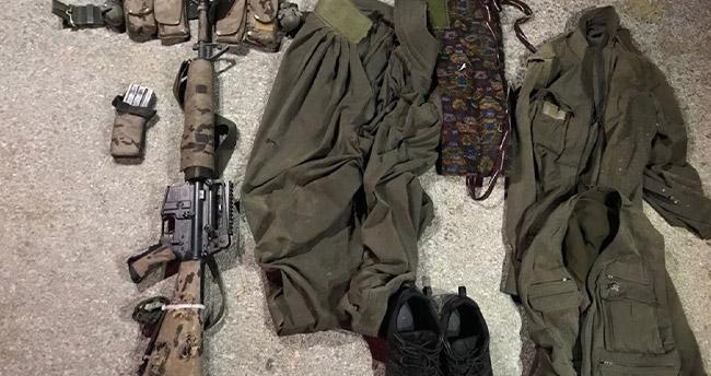 Van'da PKK'nın sözde sorumlusu yakalandı