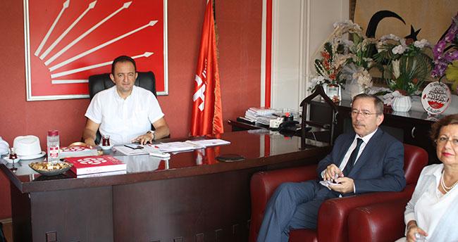 CHP Konya'da 'Birlik' mesajı