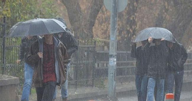 Meteoroloji uyardı! Konya'da hava nasıl olacak?