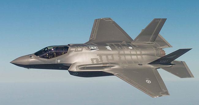 Türkiye'nin aldığı savaş uçaklarında hayati kusur var!