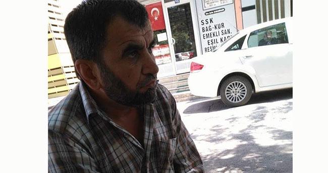 Konya'da kaybolan sağır ve dilsiz şahıs bulundu
