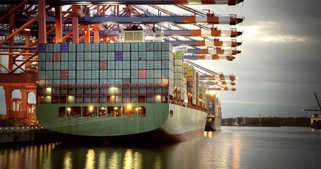 TL ile ihracat rekora koştu