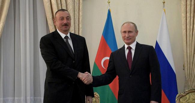 Türkiye'ye 1 milyon tonluk Rus petrolü