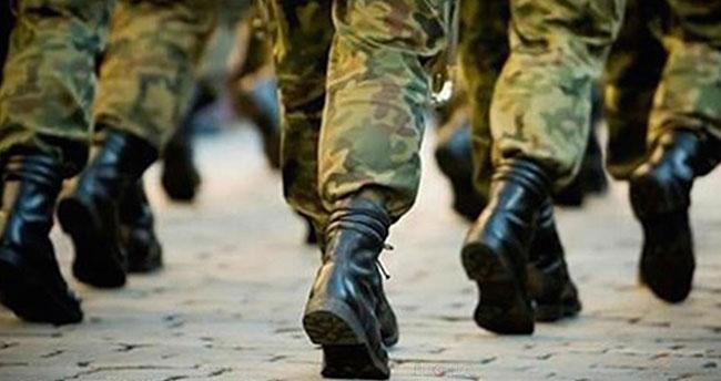 Bedelli askerlik yapacak futbolcuların celp tarihi belli oldu