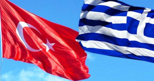 Yunanistan'dan sürpriz Türkiye ziyareti!
