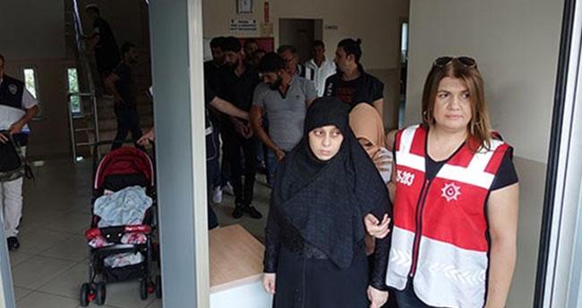 Bir garip olay! Suriyeliler, Suriyelileri gasp etti
