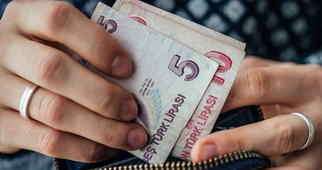 Günlük 45 lira harçlık verilecek