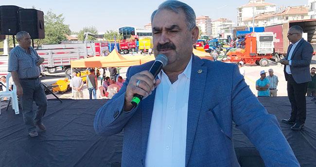 Konya, Tarım ve Hayvancılığın Başkentidir