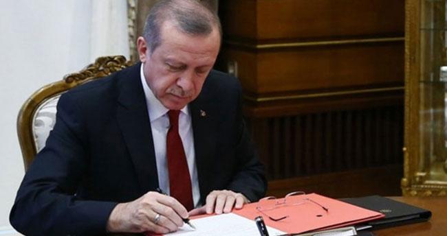 Konya Teknik Üniversitesi'ne rektör atandı