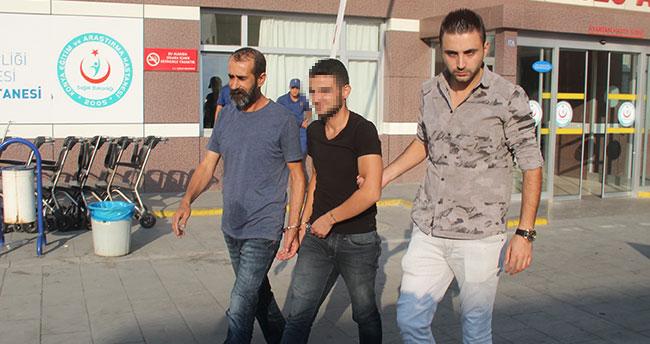 Konya'da zehir tacirlerine operasyon: 4 gözaltı