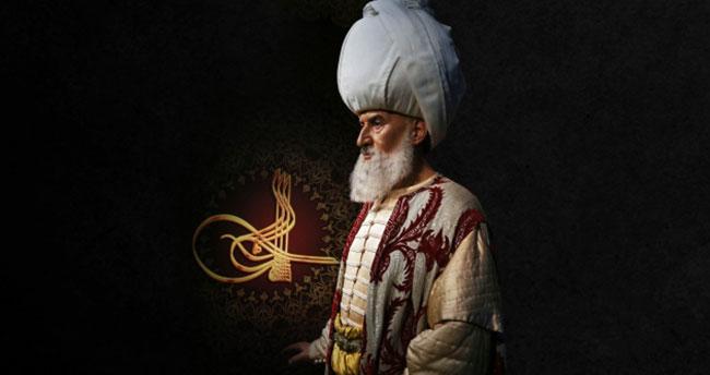 Türk hakimiyetini doruk noktasına ulaştıran padişah