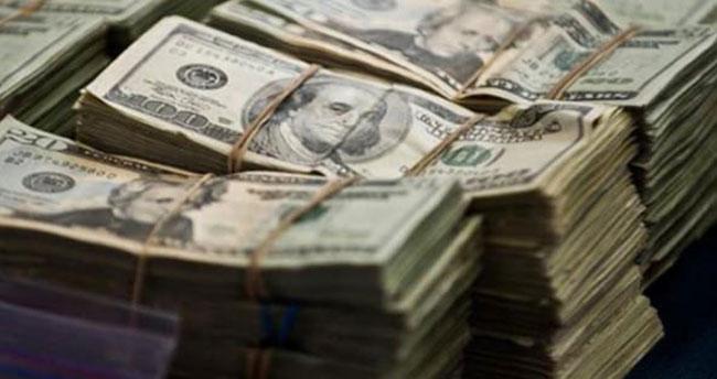 Dolar düşüşe geçti! İşte son rakamlar…