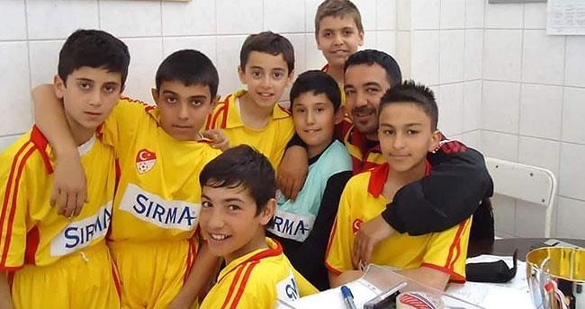 Konya Galatasaray Okulları'nın başarısı