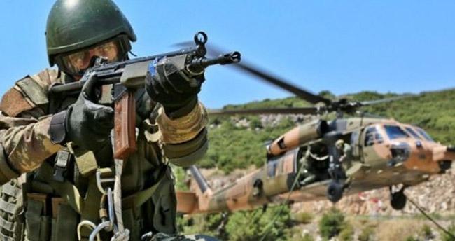 PKK'ya büyük operasyon! 23 kişi gözaltında