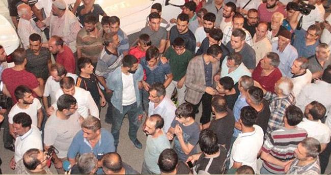 Türk esnafa saldıran 16 Suriyeli sınır dışı edilecek!