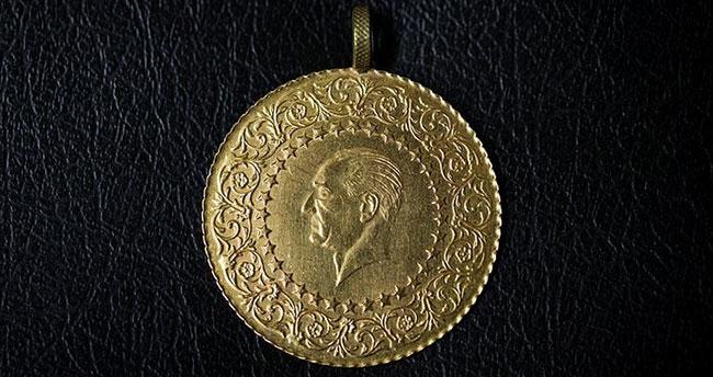 Altın fiyatları bugün ne kadar oldu? Çeyrek altın Cumhuriyet altın fiyatları 10 Eylül