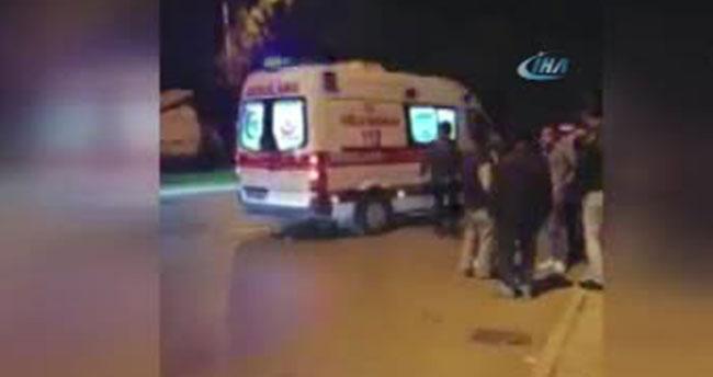 Konya'daki cinayet davası 2 kişi hakim karşısında
