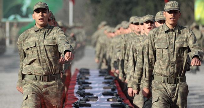 Bedelli askerliğe başvuranların sayısı 500 bini aştı